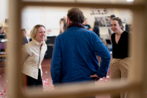 As You Like It at the RSC