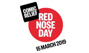 Comic Relief 2019