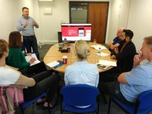 WordPress workshop FL1 Workshop
