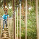 Go Ape, Coombe Abbey