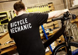 The Electric Bike Shop