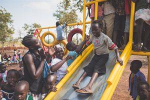 Uganda, Emily Parsons