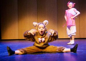 Viva Theatre Arts, Kenilworth, Molly Olly's Wishes