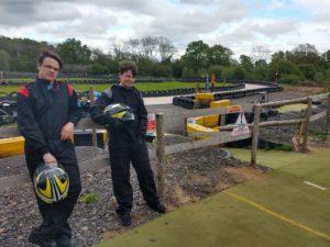 Adventure Sports, karting