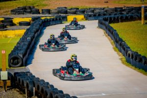 Adventure Sports, go-karting
