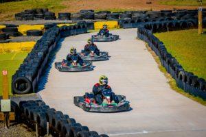 Adventure Sports, go-karting