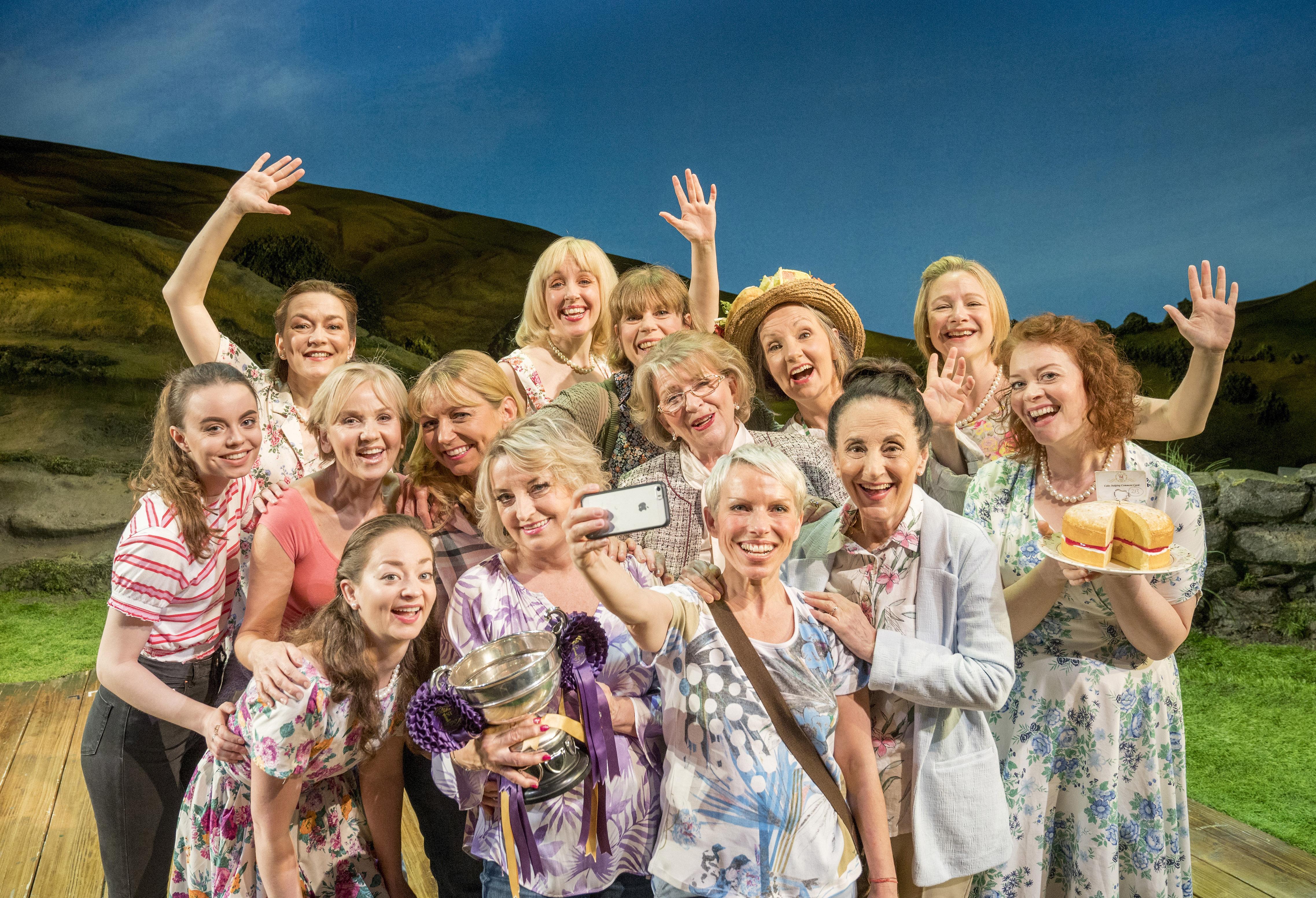 Calendar Girls The Musical, Birmingham Hippodrome