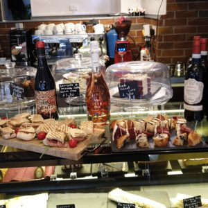 Dolce Caffe, Henley-in-Arden
