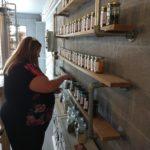 Moores of Warwick Gin Distillery, Lorraine moore, Martin Moore