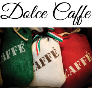 dolce and caffe bag