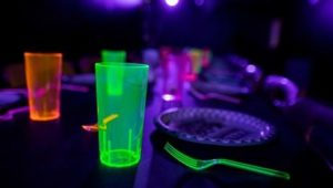 Jump In, parties, Trampolines, Warwick, birthday