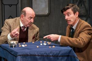 The Lady Vanishes, Belgrade Theatre