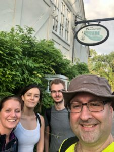 Thames Path Challenge, Molly Olly's Wishes