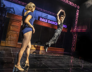 Saturday Night Fever, Belgrade Theatre, Coventry