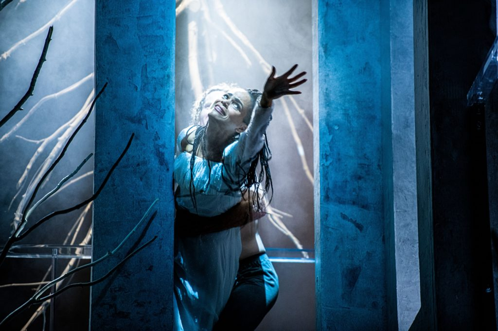 Frankenstein, Belgrade Theatre, Coventry