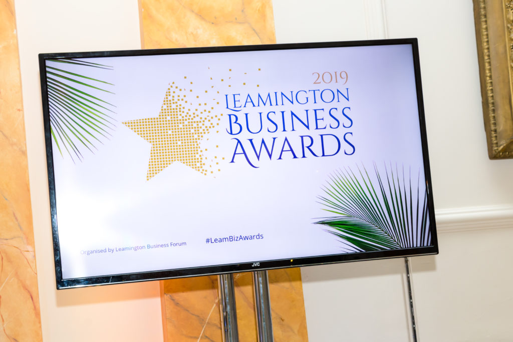 And the 2019 Leamington Business Award winners are. . .