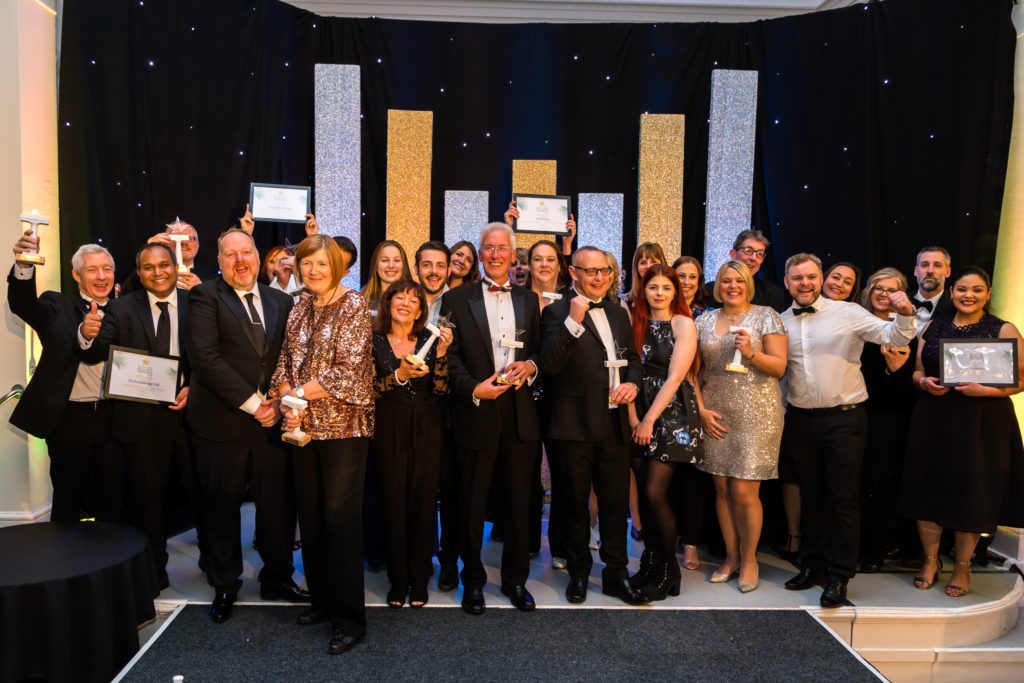Leamington business Awards 2019, Leamington Business Forum