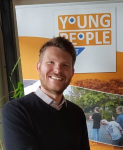 Young People First, Leamington Business Awards 2019