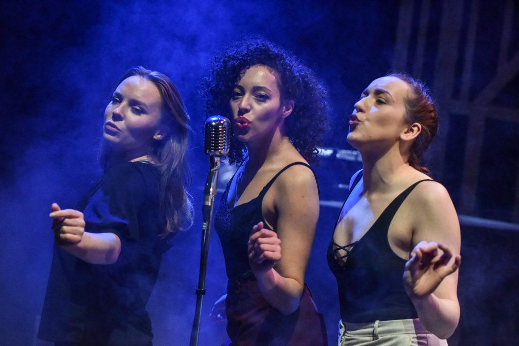 Belgrade Theatre, Coventry, Club 2B