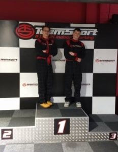 Team Sport Karting, Coventry