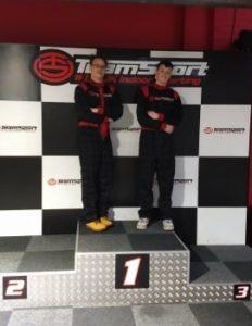Team Sport Karting, Coventry
