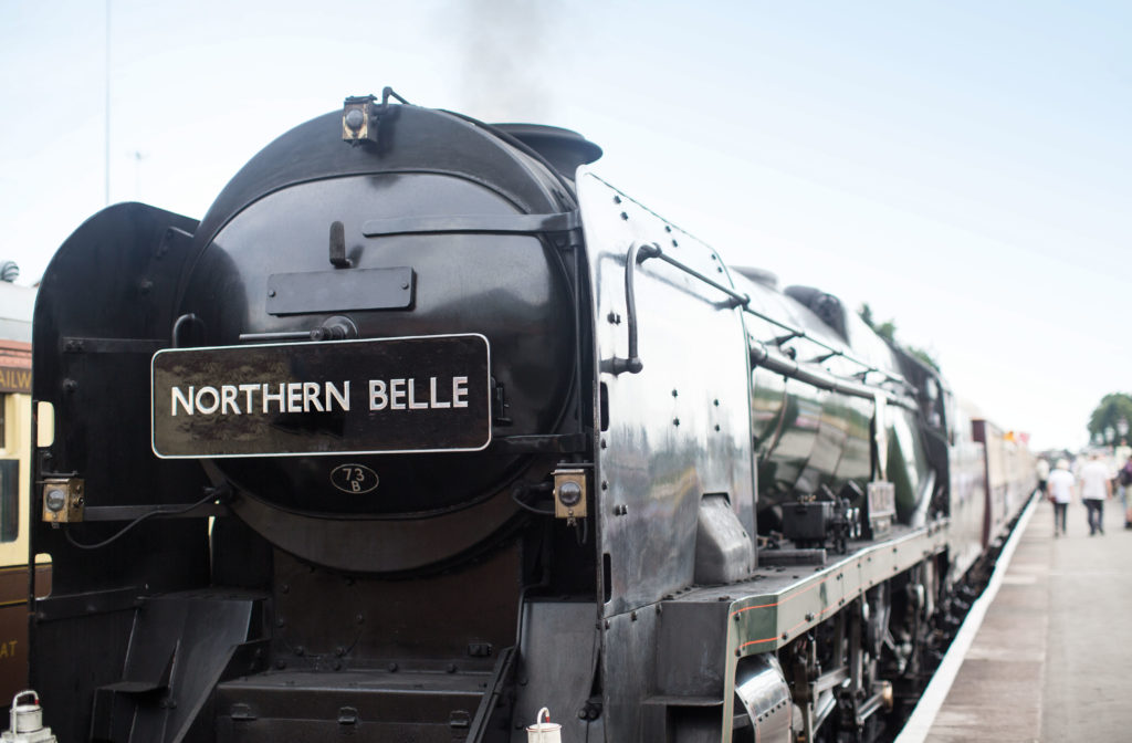 Can you solve the Murder on. . . the Northern Belle?