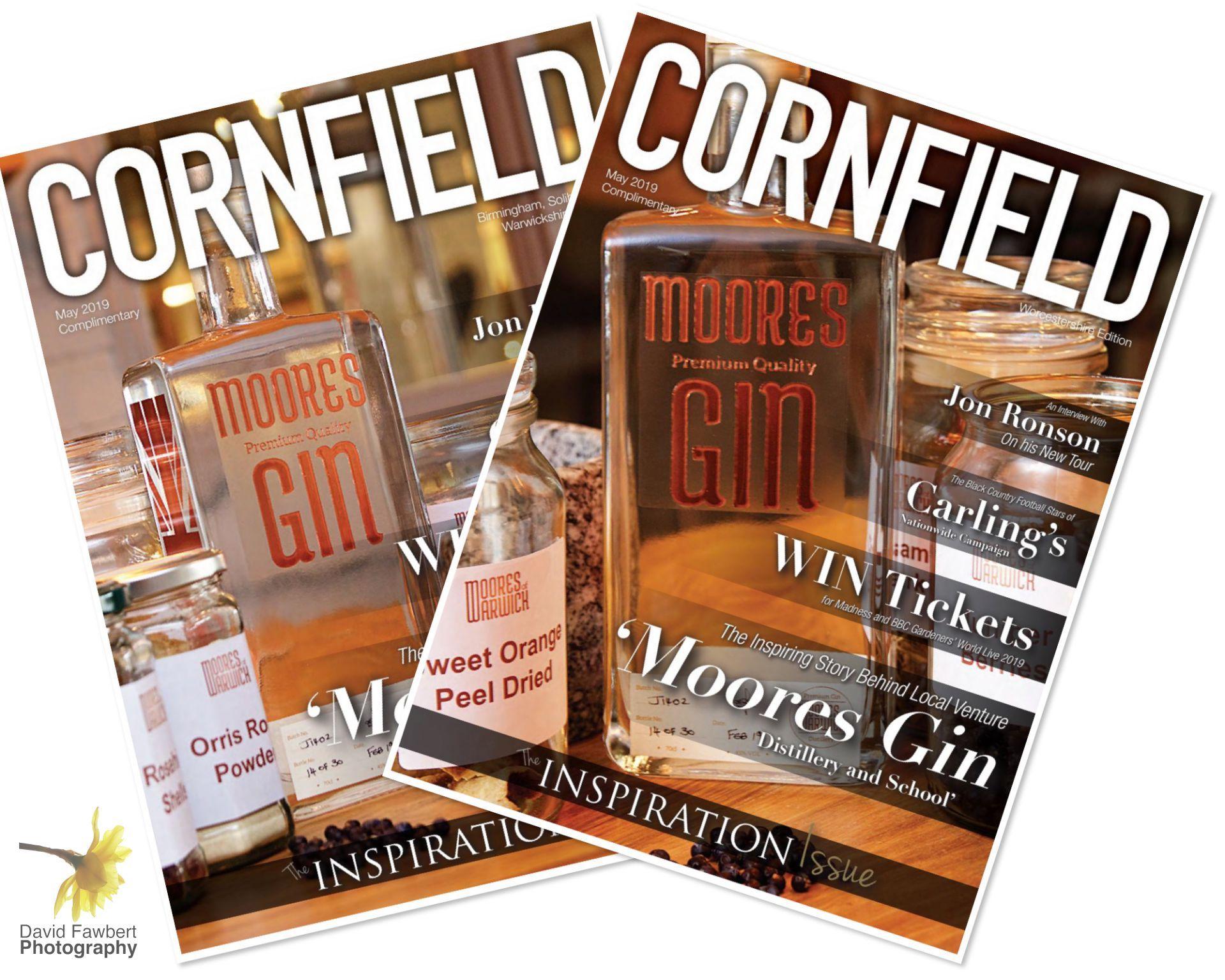 Cornfield Magazine