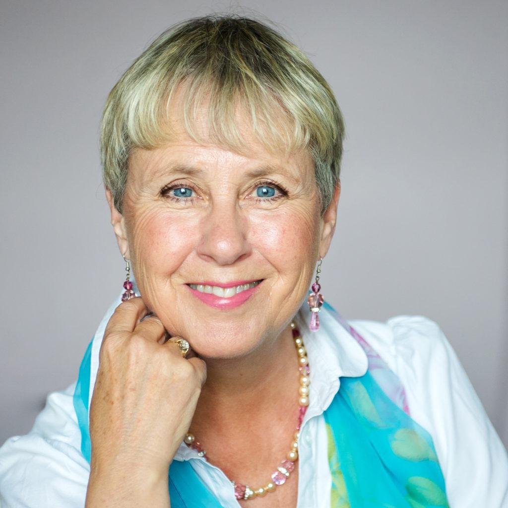Kate Findlay, Peach Perfect, dementia