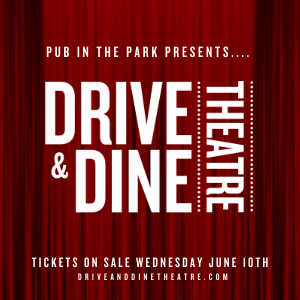 Fine food and comedy at Drive & Dine event in Warwick