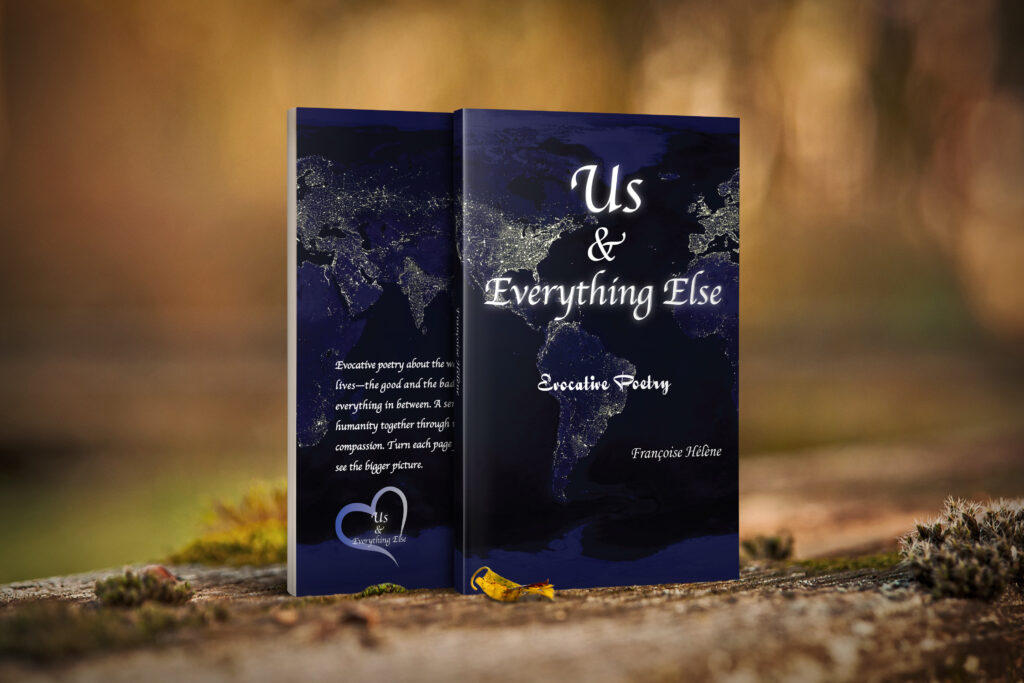 Us & Everything Else: A book review by Amanda Chalmers