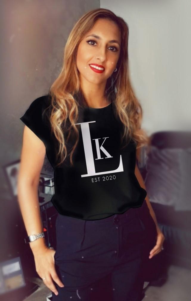 Sharon Luca-Chatha, The Luca Foundation, LK Eco Style, Angel Warriors, stillbirth