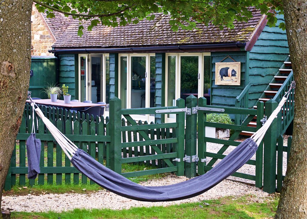 Enjoying the lap of luxury at Winchcombe Farm (Review)