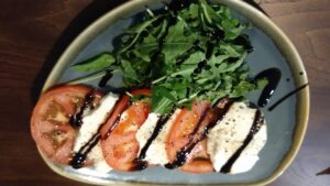 Fratelli's Br & Grill, Coventry, review