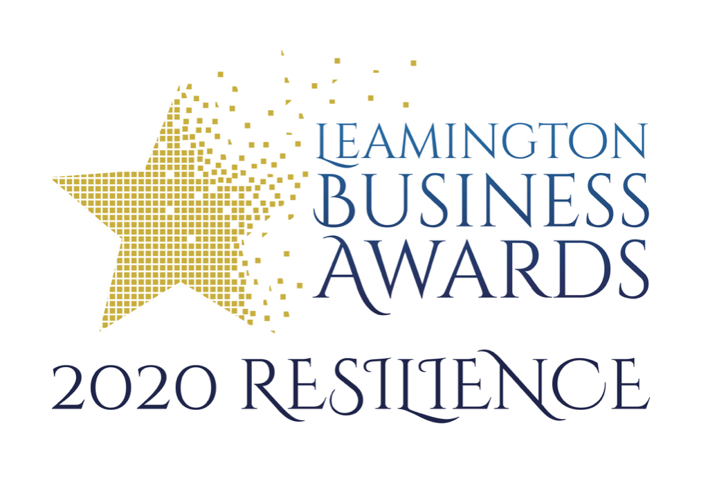 Leamington Business COVID Resilience Awards, Talk Business UK, Jonathan Smith