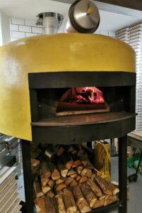 We Love Pizza, Leamington, Jose Ribeiro, lockdown, hospitality