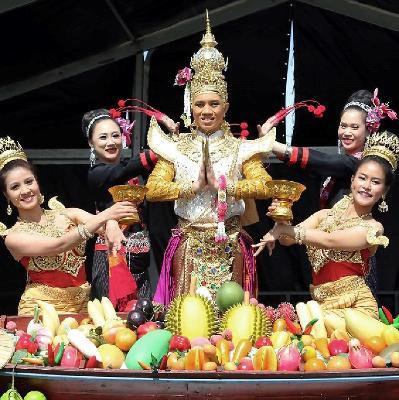 Warwick Thai Festival returns this summer