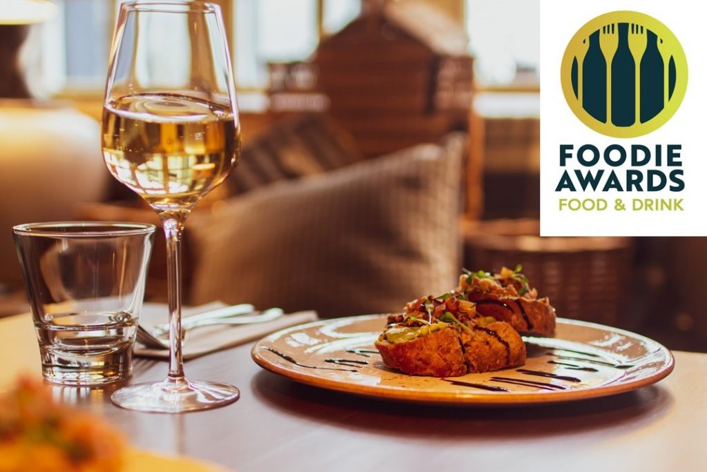 New Foodie Awards category set to find next star food and drink brand for pubs and restaurants