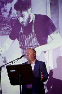 Coventry & Warwickshire Foodie Awards