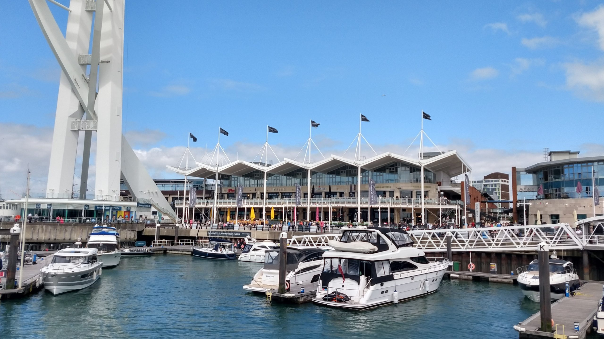 Harbour Tour, Portsmouth Historic Dockyard, museum