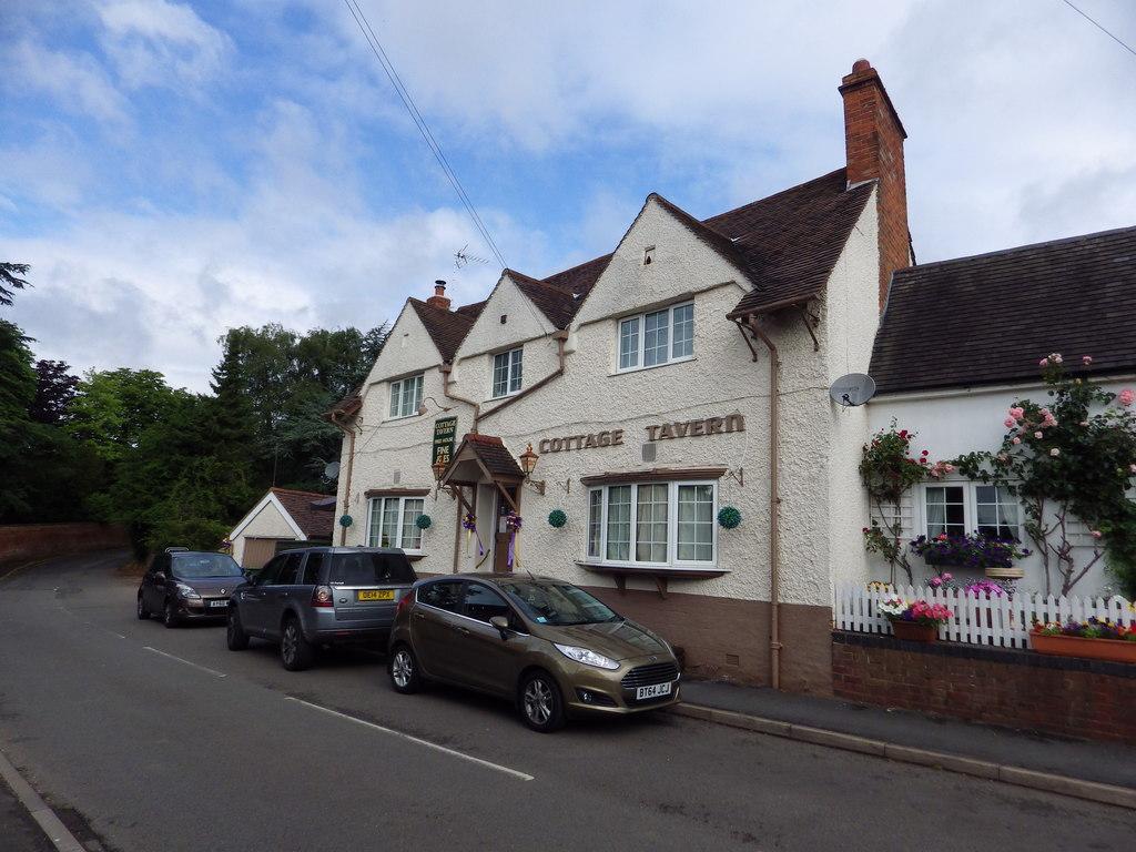 Breathing new life into South Warwickshire pub
