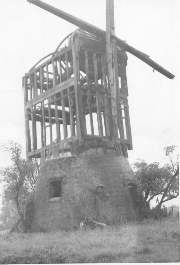 Avoncroft Museum, windmill, Rotary Club of Bromsgrove