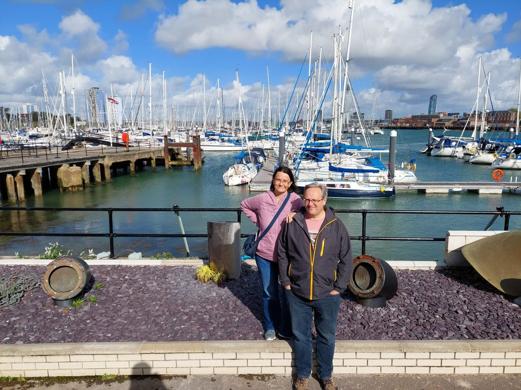 Portsmouth Historic Dockyard Review (Pt II)