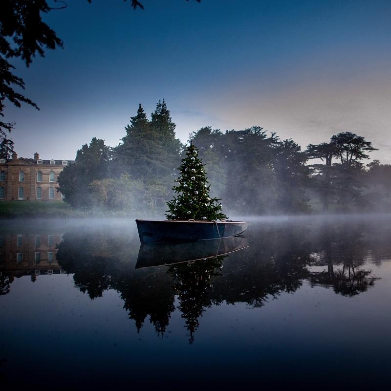Celebrate the festive season at Compton Verney